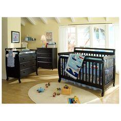 Love this nursery set
