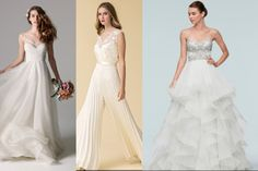 NORDSTROM - Off the Rack Wedding Dresses: Tips to Save Your Time and Money - EverAfterGuide