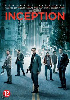Favorite Scifi Inception