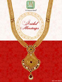 Gold Jewelry, Gold Necklace, Sapphire, Amethyst, Bridal Musings, Necklace Designs, Antique Gold, Garnet, Advertising