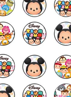 : Search results for Tsum Tsum Tsum Party, Disney Tsum Tsum, Third Birthday, Birthday Ideas, Queen Birthday, Tsumtsum, Party Kit, Party Party, Party Themes