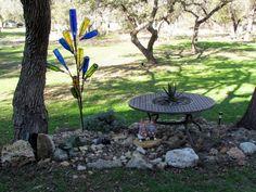 Günstige Gartendeko selber machen - 15 DIY Ideen