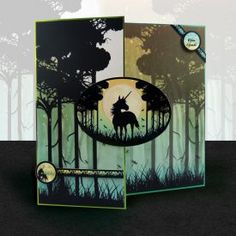 Twilight Kingdom Sunset Edition - Hunkydory