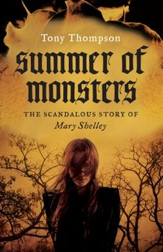 Summer of monsters