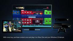 Xbox One ve Windows 10 Arasında Cross-buy Desteği Duyuruldu