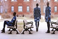 Chinedesign impresses with TheBravingRitual | African Prints in Fashion