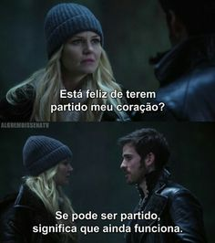 Girly World : Overdose: Melhores Quotes de Once Upon A Time Series Movies, Movies And Tv Shows, Once Upon A Time, Triste Disney, Time Tumblr, Dc Legends Of Tomorrow, First Language, Captain Swan, Film Quotes