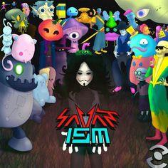 Savant - Ism