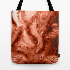 My Magic Forest - Fantasy Art By Giada Rossi Tote Bag by Giada Rossi - $22.00