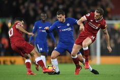 Eden Hazard has been made happy for one reason according to Thierry Henry          By way of   Keith Jones    Created on: January 10 2018 10:16 pm  Closing Up to date: January 10 2018  10:16 pm   Satisfied once more  Thierry Henry has claimed that Chelsea boss Antonio Conte has made Eden Danger glad as soon as once more via taking part in him in the correct place.  Danger it appears favours taking part in within the quantity ten function and thats the place he has been…