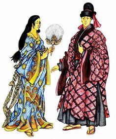Национальный китайский мужской костюм фотография или рисунок