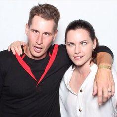 Drew and Jordan