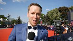 Eurovision Song Contest 2017: Red Carpet – Interviews mit den Stars
