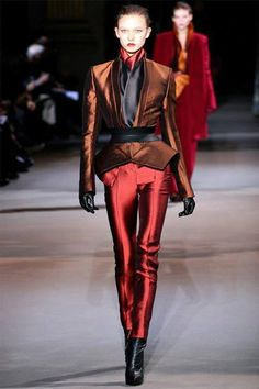 Fashion & Design  The colors!