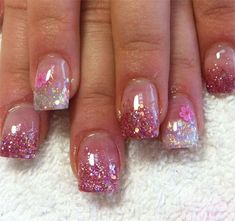 41 best valentine's day acrylic nail art images  nail art