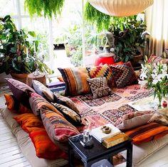 interior inspiration http://instagram.com/tigerlilyswimwear