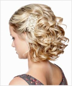 30 Amazing Prom Hairstyles amp; Ideas