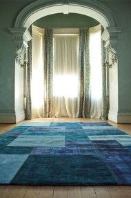 Bayliss 'Harvest' Rug. Available in several colours and sizes, visit our website or come in to one of our Melbourne showrooms for more information on our modern rug collection.