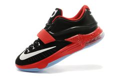 http://www.jordan2u.com/for-sale-nike-kd-7-vii-blackaction-redwhite-for-cheap-online.html FOR SALE NIKE KD 7 (VII) BLACK/ACTION RED-WHITE FOR CHEAP ONLINE Only $90.00 , Free Shipping!