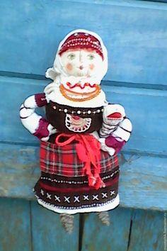 Купить народная кукла Молодая мама.подарок маме.женщине.дочке - народная кукла