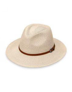 Women's Wallaroo Naples Safari Hat :: The Safari Store :: Essential Safari Clothing, Safari Luggage, Safari Accessories. FREE Safari Packing Lists & Expert Advice.