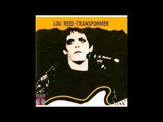 ▶ Lou Reed Vicious (HQ) - YouTube