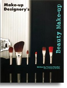 Make-Up Designory's Beauty Make-Up by Yvonne Hawker http://www.amazon.com/dp/0974950017/ref=cm_sw_r_pi_dp_ZGhjub0P47XG5