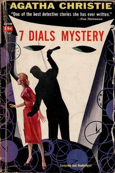 the seven dials mystery pdf download