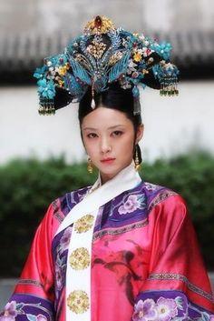 Qing dynasty dress