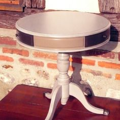 Guéridon, table basse, console, table de salon, meuble d'appoint