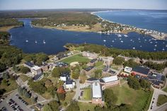New England Conference Center -  University of New England - Biddeford, Maine - Unique Venues