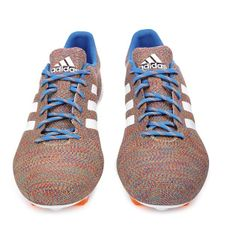 Grandmothers rejoice as Adidas, Nike release knitted football boots