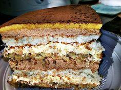 Acest Romanian Desserts, Romanian Food, Pie Recipes, Sweet Recipes, Dessert Recipes, Something Sweet, Sweet Bread, Cheesecakes, Bakery