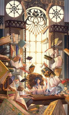 The Art Of Animation The Art Of Animation <!-- Begin Yuzo --><!-- without result -->Related Post Where to Find the Best Vegan Food in New Orleans, . Art Anime, Anime Kunst, Manga Art, Art And Illustration, Fantasy Kunst, Fantasy Art, Arte Peculiar, Anime Scenery, Fantasy Landscape