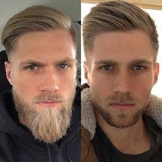 Top dreadlocks hairstyles for men men hair styles hair style Cool Hairstyles For Men, Haircuts For Men, Hairstyle Men, Mohawk Hairstyles, Hairstyles Pictures, Beard Styles For Men, Hair And Beard Styles, Beard Or No Beard, Thin Beard