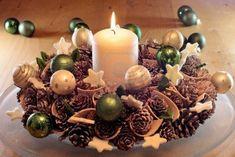 Что можно сделать из шишек: декор интерьера и поделки из еловых и сосновых шишек своими руками | Дары природы | DecorWind.ru