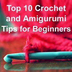 Crochet+For+Children:+Top+10+Crochet+and+Amigurumi+Tips+for+Beginners