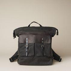 Ally Capellino rucksack