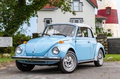 Bid for the chance to own a 1979 Volkswagen Beetle Convertible at auction with Bring a Trailer, the home of the best vintage and classic cars online. Beetles Volkswagen, Volkswagen Bus, My Dream Car, Dream Cars, Beetle Convertible For Sale, Vans Vw, Vw Cabrio, Classic Chevrolet, Vw Camper