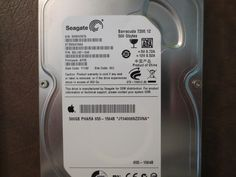 Seagate ST3500418AS 9SL142-044 FW:AP25 WU Apple#655-1564B 500gb Sata - Effective Electronics #datarecovery #harddriverepair #computerrepair #harddrives #harddriveparts #seagate