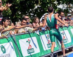 LIFE AS A PRO - THE ROAD TO RIO