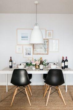 Dinner party tips & tricks