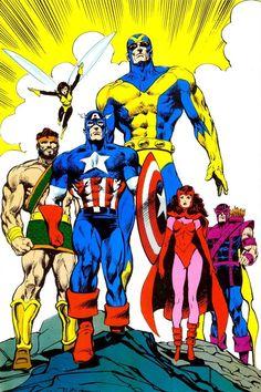 Captain America Appreciation [Archive] - CBR Community