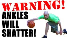 627eafee59ca Basketball Moves To BREAK ANKLES!
