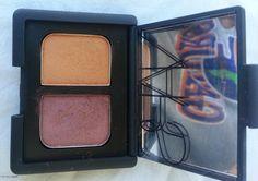 NARS Eyeshadow Duo (SIB) - Cheyenne Used once. $24