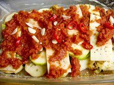 zmoj: Овощи, запеченные с сыром...