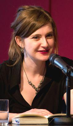 """Olga Grjasnowa; """"Der Russe ist einer, der Birken liebt"""". Literaturhaus München am 4.5.2012 © Juliana Krohn"""
