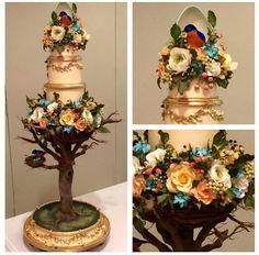NY Cake Show - Cake by Bryson Perkins