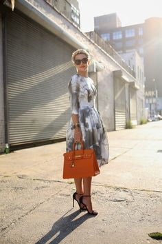 80 Outfit Ideas to Freshen Up Your Work Wardrobe   StyleCaster