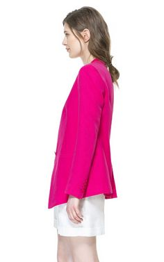 zara fuchsia
